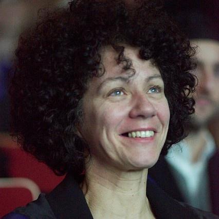 Prof. dr. Kristine de Martelaer