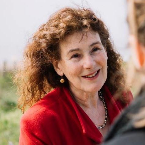 Dr. Louise Berkhout