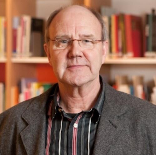 Dr. Pim J. van der Pol