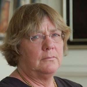 Prof. dr. Sieneke Goorhuis – Brouwer