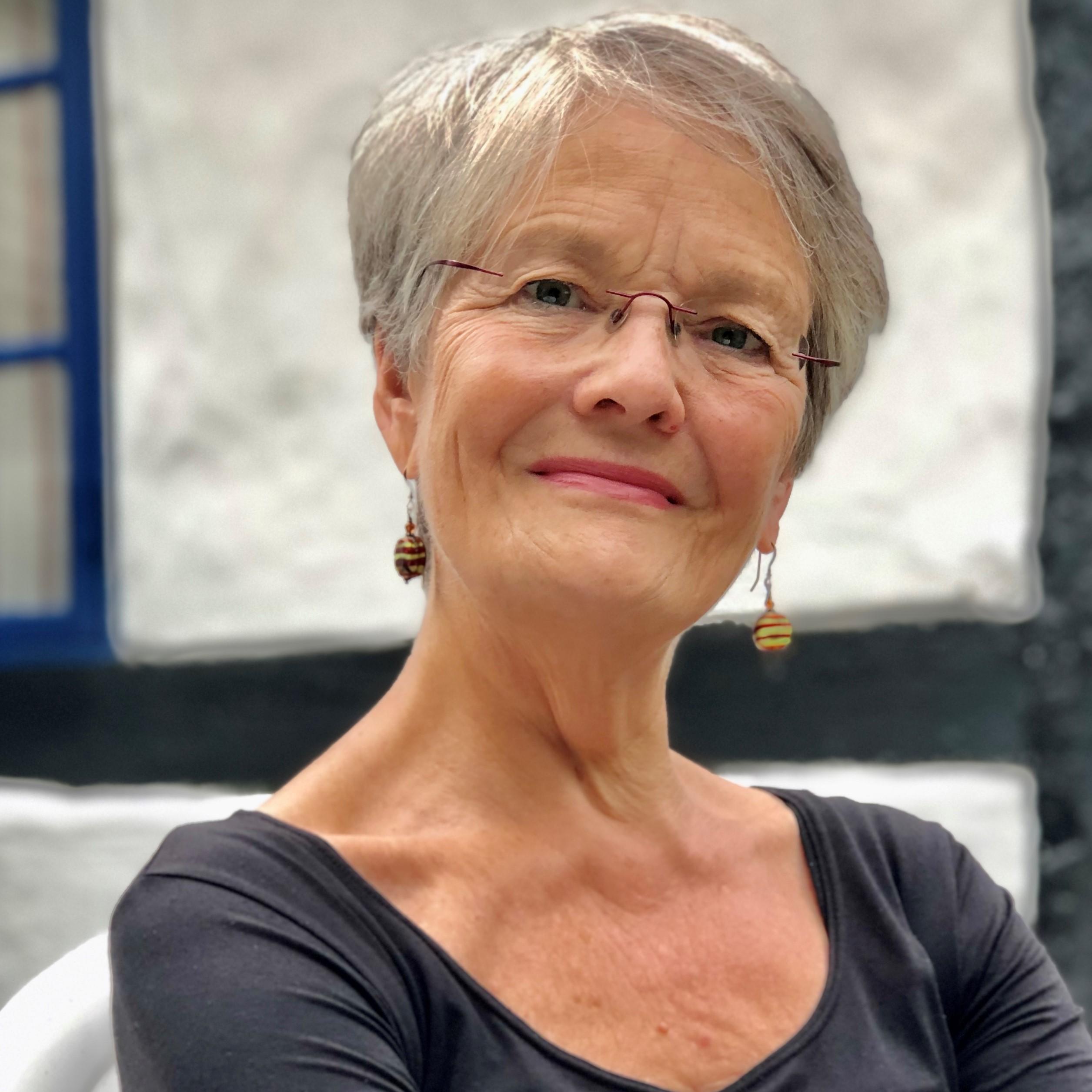 Dr. Kirsten Nøhr